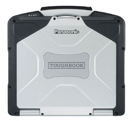 Panasonic Toughbook CF-31 Mk3 2.6Ghz 4GB 500GB Windows 10 Pro - Used
